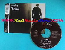 CD Singolo Phil Collins Everyday 4509-94716-2 europe 1994 no mc lp vhs dvd(S26)