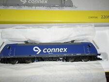 Trix-H0-22083-Elektro-Lok Br185-der Connex-DCC-Digital-Top Zustand in OVP