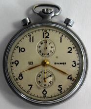 kirowa Navy Watch & Chronograph POLJOT 3017 Venus Marine Captain Captan 60R CCCP