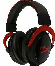 HyperX Cloud II 7.1 Virtual Surround Sound Gaming Headset PC/PS4/MAC