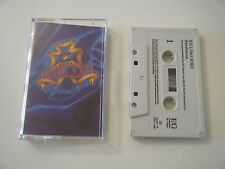 KILLING JOKE REVELATIONS CASSETTE TAPE EG UK 1982