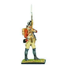 First Legion: AWI048 British 22nd Foot Standing Ready - Head Variant 1