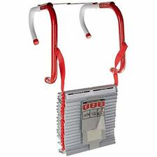 Ladders Kidde Three Story Fire Escape With Anti-Slip Rungs 25 Foot Model Kl-2S