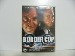 BORDER COP : (DVD) GC - REGION 4