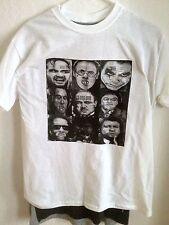 Bad Movie Boys FunnT shirt Large White / Free Shipping & Free USA Flag