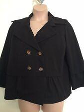 Ladies Jacket/coat size 16. Perfect Condition.