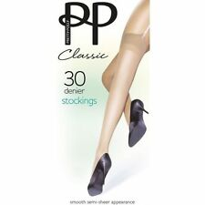 Pretty Polly Nylon Stockings & Hold-ups for Women