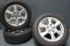 Original Audi A4 8K Llantas de Aluminio Goodride Nuevo Ruedas Verano 225 55 r16