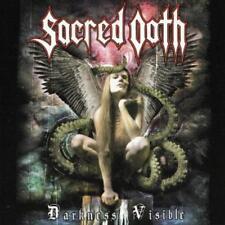 Darkness Visible von Sacred Oath (2012)