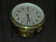 Original Russische Marine Chronometer Kirova Polet Funktionieren!