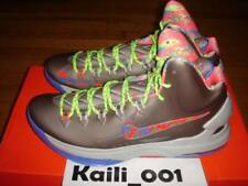 Nike Air Zoom KD V 5 Size 11.5 Nerf IV Easter SPLATTER Galaxy All star BHM B
