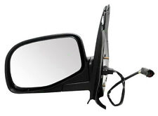 98 99 00 01 Explorer Mountaineer Left Driver Power Side View Puddle Mirror