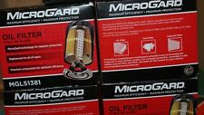Engine Oil Filter Microgard MGL51381