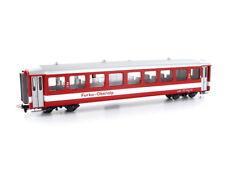 Bemo 3266227 Personenwagen Leichtmetallwagen B 4267 FO H0m