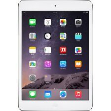 "Apple iPad mini 64GB, Wi-Fi, 7.9"" - White & Silver - (MD533LL/A)"