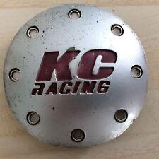 KC Racing wheel centre cap 023  64mm  #JL30