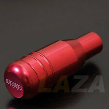RED SHIFT KNOB AUTOMATIC ONLY (USED BUT SLIGHTLY USED)