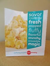New In A Lot Of 100 105 Oz Popcorn Bags