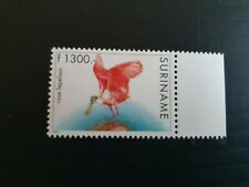 SURINAM 1994 SG 1584 BIRD MNH