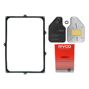 Ryco Auto Trans Filter Kit for Ford Falcon BA BAII 6cyl & V8 Inc XR6 XR8 2002-20