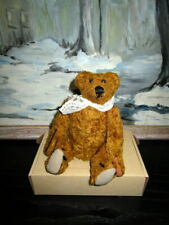 Antique Teddy bear with hump-Germany- 8""