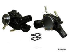 GMB Engine Water Pump fits 1996-2001 Oldsmobile Bravada  WD EXPRESS