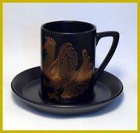 Portmeirion Phoenix Cups & Saucers