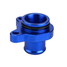 Tuyau d'eau de remplacement en aluminium 6061 pour BMW 335i 11537541992 I9G7