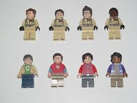 Lego ® Minifigure Figurine Personnage Ideas Choose Minifig NEW