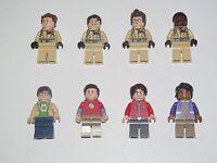 Lego ® Minifigure Figurine Personnage Ideas Choose Minifig NEW
