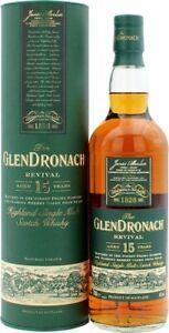 Glendronach Revival 15 Jahre 46.0% 0,7l