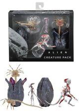Paquete de criatura extraterrestre Covenant-Accesorio-serie 1-Edición Limitada-Neca