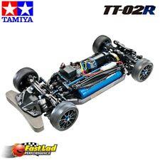 Tamiya TT-02R Chassis Kit - LTD 47326