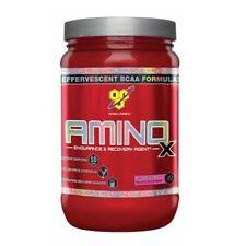 BSN Amino X BCAA Intra Workout Powder Supplement 1.01kg 70 Servings Watermelon