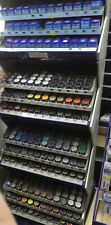 More details for revell paint stand with over 500 tins of paint