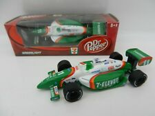 1:64 GreenLight TONY KANAAN #11 Dr. Pepper & 7-ELEVEN * INDY CAR PROMO *NIB*