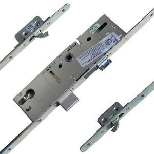 Composite Door Lock Era 2 Hook Split Spindle 20mm Faceplate 45mm Backset
