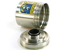 Nikor Products Co. Edelstahl 35mm Film Developing Tank (JP)