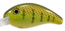 Strike King Pro Model Series 5 Crankbait- Chartreuse Perch