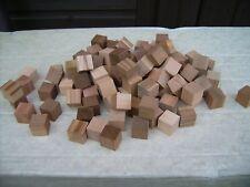 28x Cedar wood cubes, balls. Moth repellant drawer/wardrobe freshener FREE POST