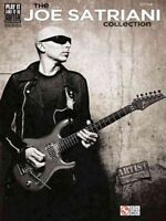 Joe Satriani Collection, Paperback by Satriani, Joe (CRT), Brand New, Free sh...