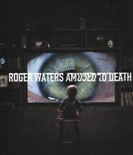 ROGER WATERS - AMUSED TO DEATH [SACD] [DIGIPAK] NEW CD