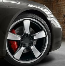 1x 20 inch FORGED 50TH ANNIVERSARY WHEEL -CUSTOM MADE PORSCHE 911 BOXSTER CAYMAN