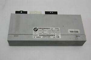 BMW ECU rear function module 7327886