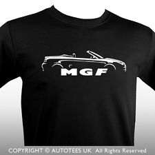 MGF ROADSTER MK1 INSPIRED CLASSIC CAR T-SHIRT
