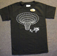 BLACK HOLE Maxwell Equations T-SHIRT.ADULT MEDIUM..  Science