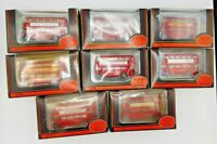 EFE Routemaster London Bus Red 1:76 Brand new in the original box