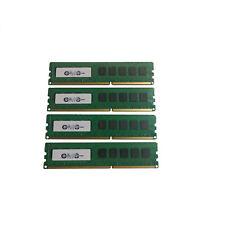 16GB (4x4GB Memory RAM 4 HP/Compaq Workstation Z420 by CMS B131