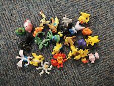 Pokemon Go Mini Figures 24pcs Random Mixed Lots New