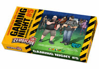 COLGUG089 CMON - Zombicide: Gaming Night Kit #5: Bluehand Protocol